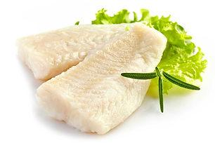 Филе рыбное в ассортименте