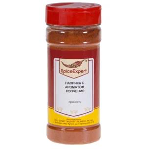 Приправа Паприка с ароматом копчения