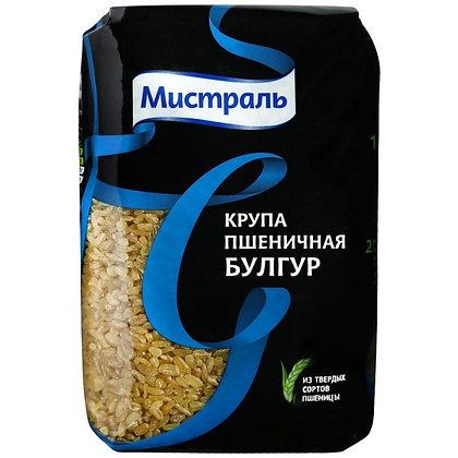 "Булгур ТМ ""Мистраль"""