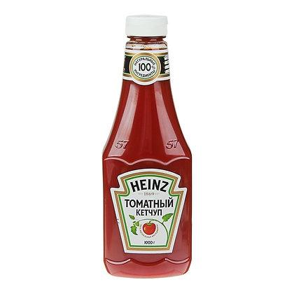 """Кетчуп томатный в ассортименте ТМ """"Heinz"""""""
