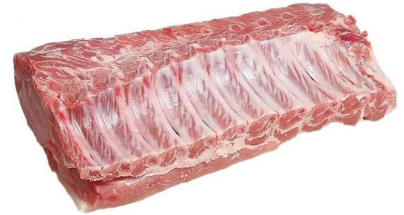 Свинина корейка без хребта на кости Россия