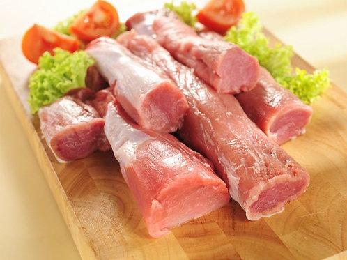 Вырезка свиная