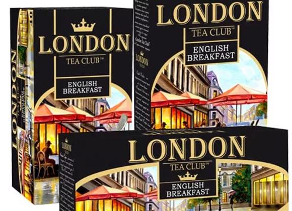 "Чай ТМ ""LONDON Tea Club"" в ассортименте"