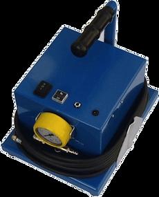 Electro compresseur portatif
