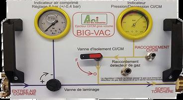 BIG-VAC