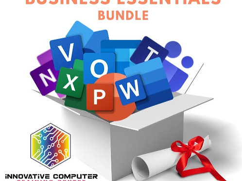 Microsoft Business Essentials Bundle