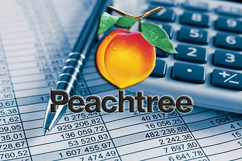 Sage 50 (Peachtree) Computerized Accounting