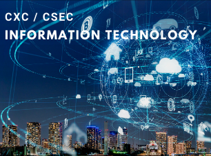 ICTC CSEC INFORMATION TECHNOLOGY
