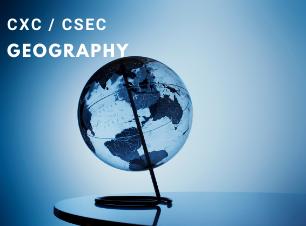 ICTC CSEC GEOGRAPHY
