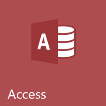 Microsoft Access 2016: Part One