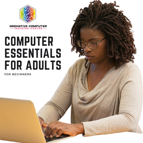 Computer Essential for Adults