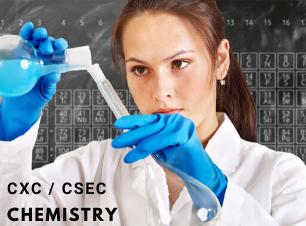 ICTC CSEC CHEMISTRY