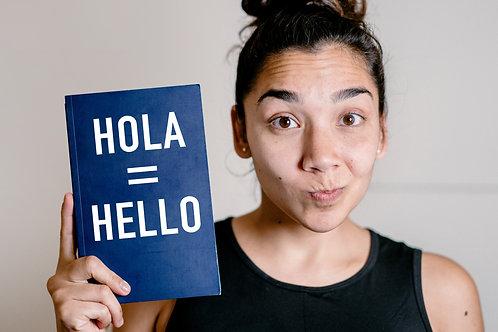 APRENDE INGLÉS / English for Spanish Speakers