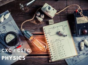 ICTC CSEC PHYSICS
