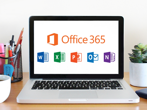 Microsoft Office Specialist - Associate