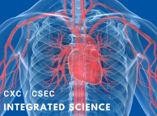 ICTC CSEC INTEGRATED SCIENCE