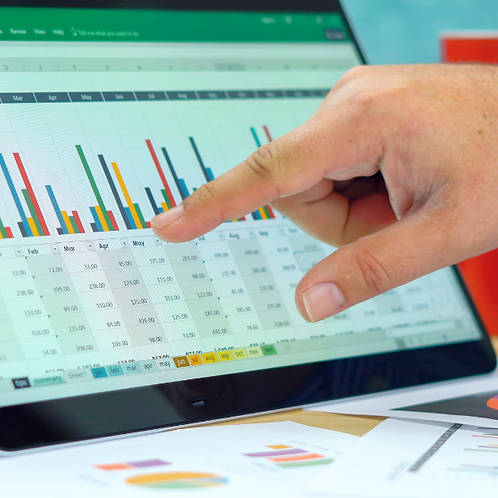 Ms Excel for Small Business