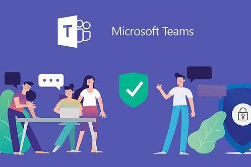 Microsoft Teams for Education