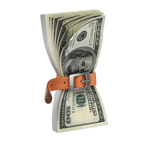 Financial Essentials Series - Budgets & Managing Money