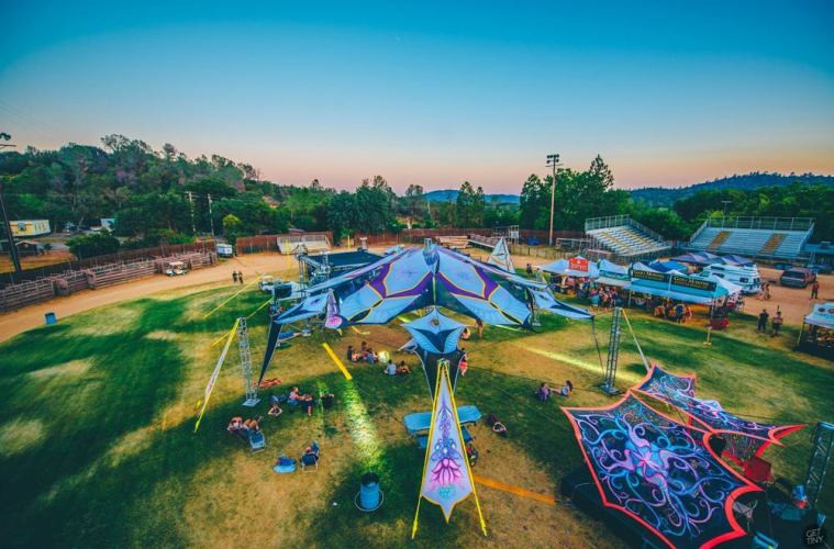The Untz Festival