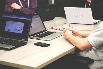 Провести интернет в офис