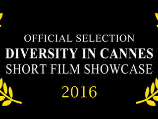 GKCM goes to Cannes!
