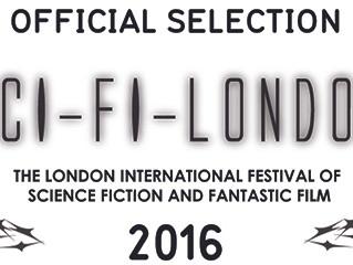GKCM UK premiere at Sci-Fi London!