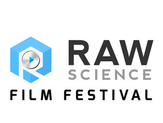 GKCM Won Best  Student Dramatic Works >10 minutes at the Raw Science Film Festival!