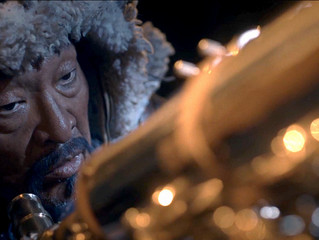 """""""Genghis Khan Conquers the Moon Might Be the Most Ambitious Student Film Ever"""" - Geek.com"""