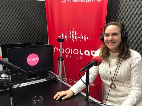 Radio Lab Chile entrevista a MentorPro