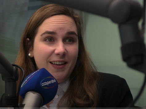 Radio Cooperativa entrevista a MentorPro