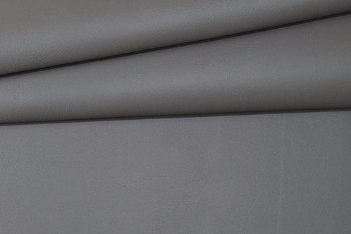 Vegan Leather Handbag Handles - Clear Grey