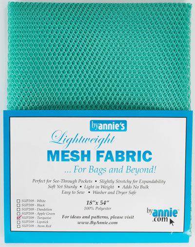 Lightweight Mesh - Turquoise