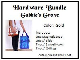 Gabbie's Grove Hardware Bundle