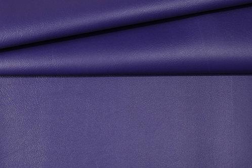 Vegan Leather Fabric - Purple
