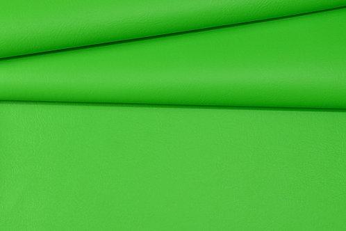 Vegan Leather - Lime