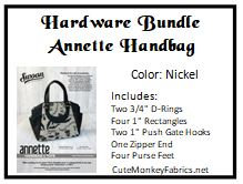 Annette Hardware Bundle