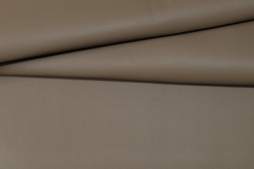 Vegan Leather Fabric - Medium Prairie Tan