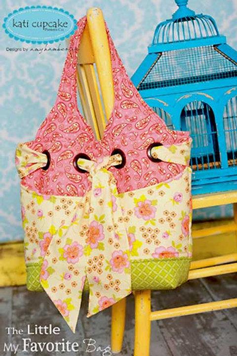 Little My Favorite Bag