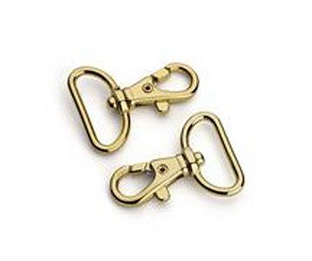 Trigger Hook & D-Ring