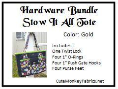 Stow It All Hardware Bundle
