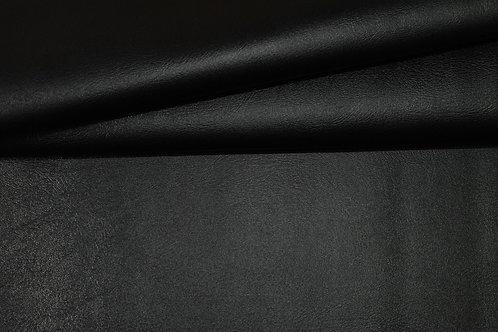 Vegan Leather Handbag Handles - Black