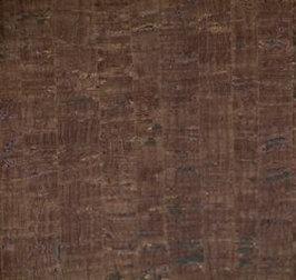 Cork Fabric - Brown