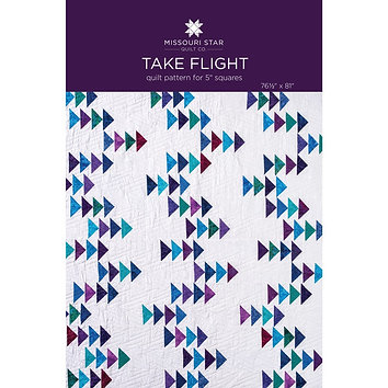 Take Flight Pattern & Starter Kits