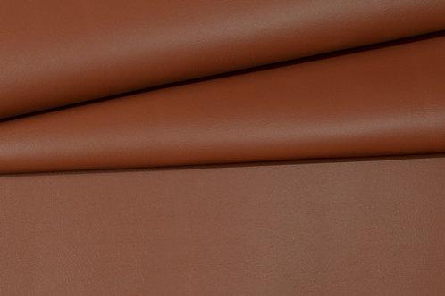 Vegan Leather Handbag Handles - Saddle