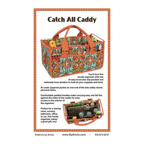 Catch All Caddy