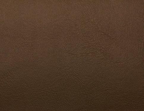 Vegan Leather - Brown