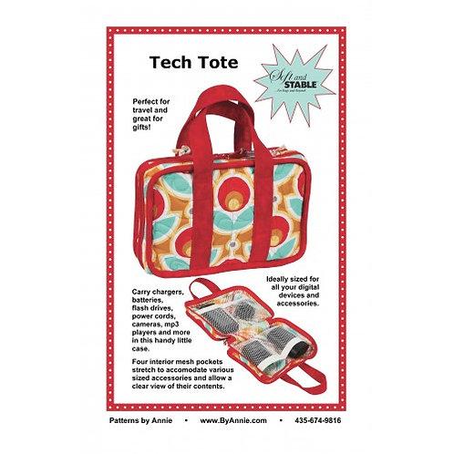 Tech Tote