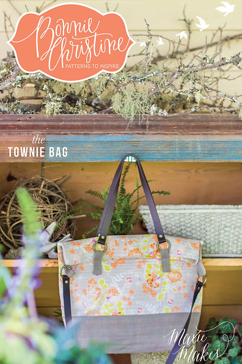 The Townie Bag