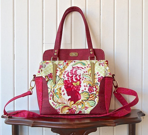 The Aster Bag